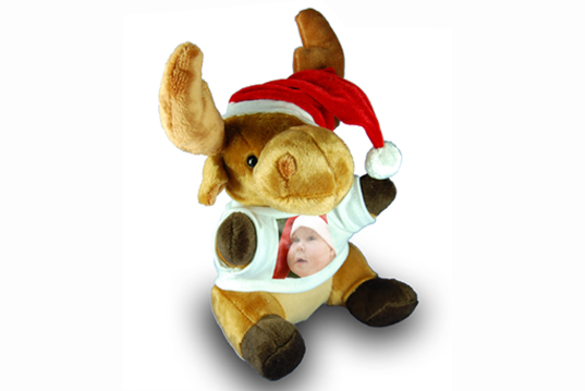 Reindeer Teddy